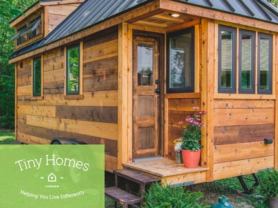 Tiny Homes London