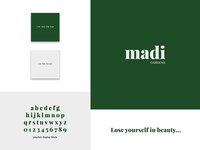 Madi Gardens Logo