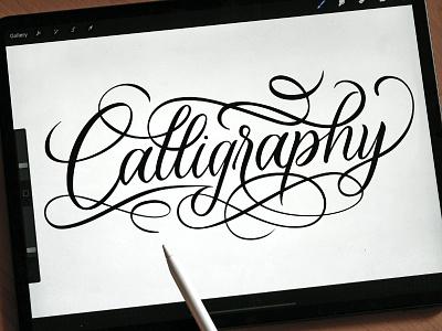 Digital Calligraphy леттеринг каллиграфия design logodesign typography logotype calligraphy lettering