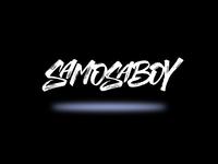 SAMOSABOY logo