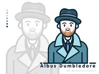 Fantastic Beasts_Albus Dumbledore