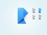 Logo Refinements