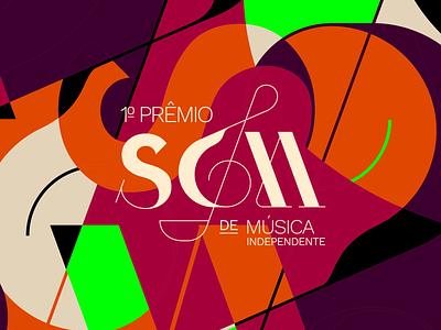 1o Prêmio SOM de Música Independente award festival music indie