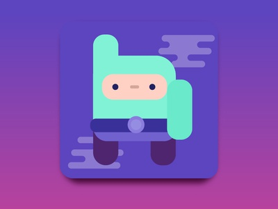 ATMhero App Icon