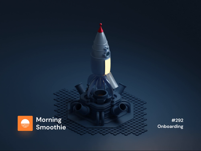 Onboarding spacex rocket launch space shuttle spaceship launch rocket 3d animation studio animated 3d animation animation isometric design 3d art low poly diorama isometric illustration blender blender3d isometric 3d illustration