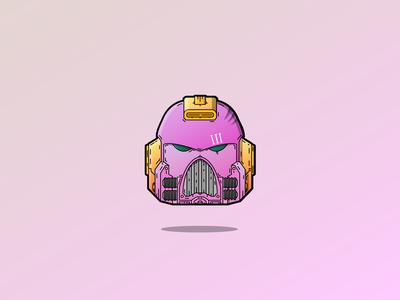 Helmet flash!
