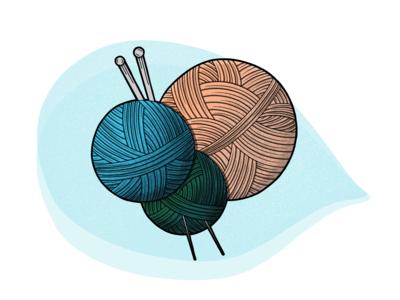 Knitwork
