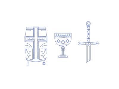 Holy Land Starter Kit Preview