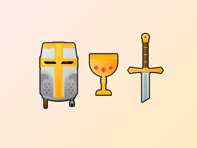 Crusader Kit
