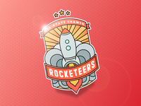 Behold the Rocketeers