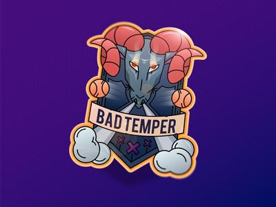 Bad Temper