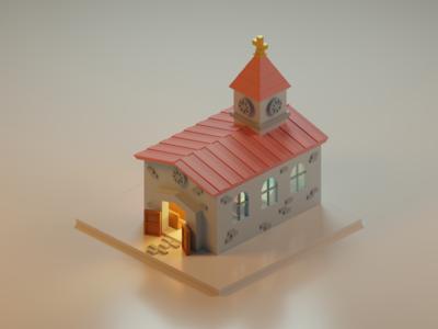 Ol' Church