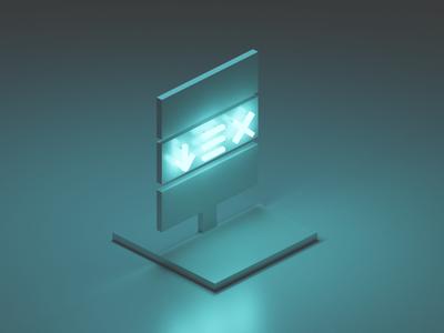 Neon Menu