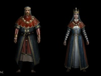 Life is Feudal - Kings 3