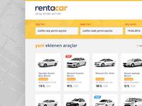 Rent a Car 1
