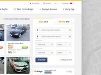 Rent a Car 3