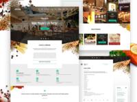 Restaurant Company Profile