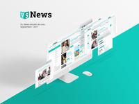 1 Vs News Dribble
