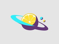 Space Lemonade Stand Podcast Logo