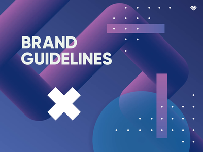 Juma Guidelines health gym fitness tubes dots fonts identity brand identity guidelines guide brand type pattern shapes logo branding design animation motion design motion