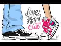 Love Is So Cute