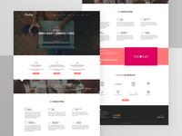Hashtag Kochi Company Website Design
