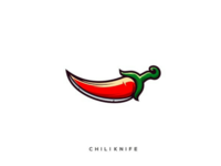 Chili knife