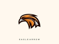 eagle beak arrow