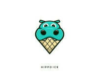 Hippo ice