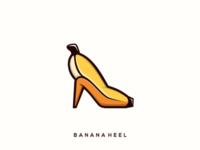 Banan heel