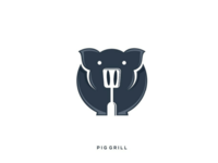PIG GRILL