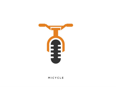 MICYCLE bicycle microphone inspiration