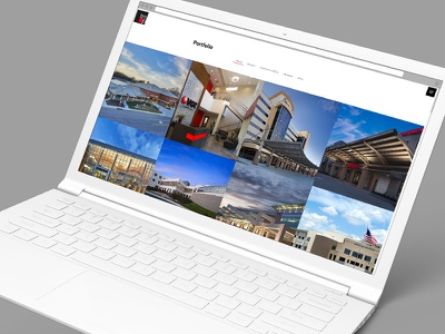 TMPartners Website wordpress tn nashville interior design architecture web design