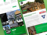 RoofIndy.com Website