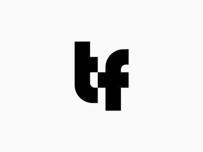 Tf Logo Dribbble