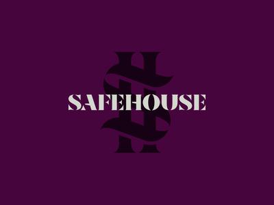 Safehouse Stencil