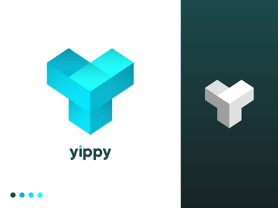 Yippy - Logo Design