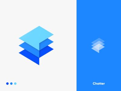 Chatter - Logo