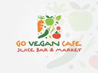 Go Vegan Cafe