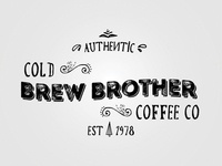 Cold Brew Brother