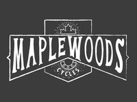 Maplewood Cycles Logo