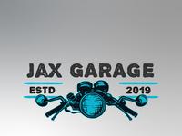 Jax Garage