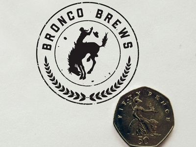 Bronco Brews