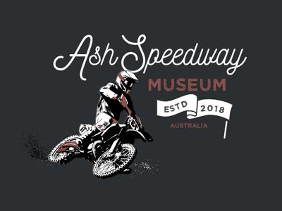 Ash speedway museum