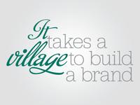 Branding Talk