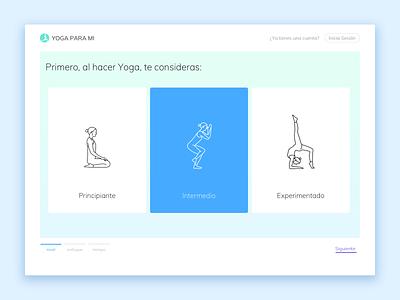 Yoga online lessons wizard wellness wizard walkthrough yoga