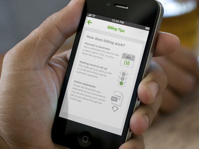 CLEAR App Billing Tips