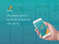 My Viettel Telecom App