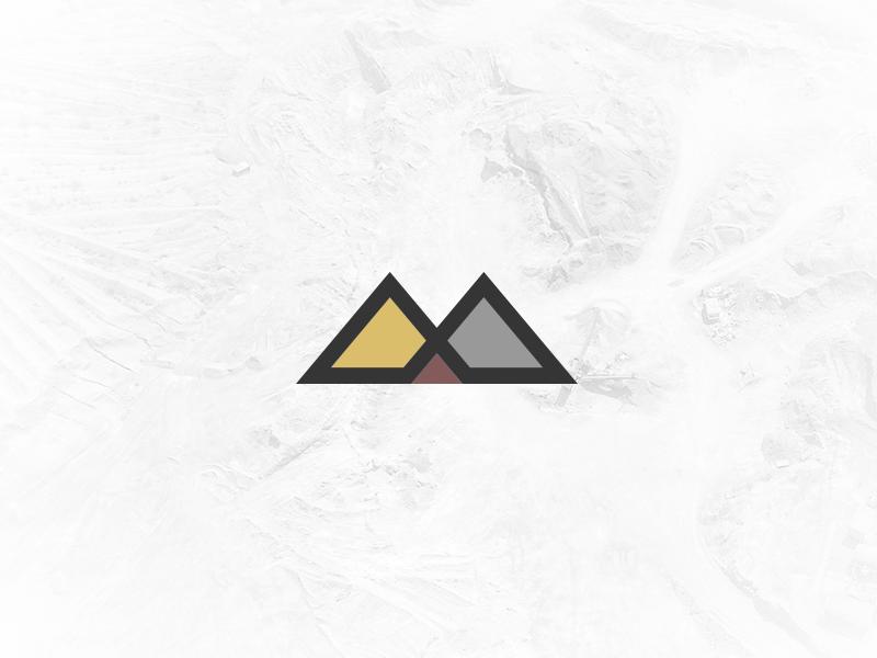 CM isotype logotype icon branding