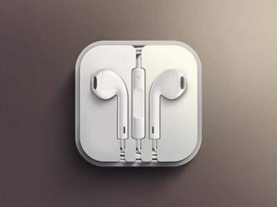 EarPods icon @2x